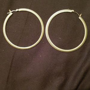 Jewelry - 🎉 Hooped Earings